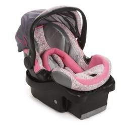 Safety 1st Air Protect On Board 35 Infant Car Seat, Ella