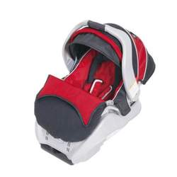 Graco SnugRide Infant Car Seat - Lotus