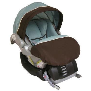 Baby Trend Flex Loc Car Seat Skylar Reviews In Seats