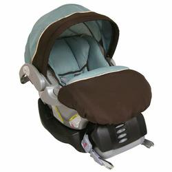 Baby Trend Flex Loc Car Seat Skylar