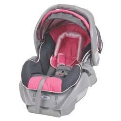 Graco SnugRide 22 Infant Car Seat Juliette 8F62JUL3