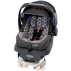 Evenflo Serenade Infant Car Seat, Honeycomb Baja