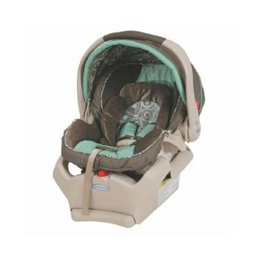 Graco Snugride 35 Infant Car Seat Maddox
