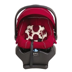 Teutonia T-Tario 35 Infant Car Seat, Venetian Red