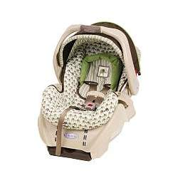 Graco Snugride Infant Car Seat - Pippin
