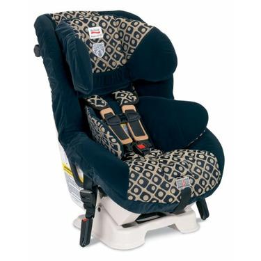 Britax Boulevard CS Car Seat, Moonstone