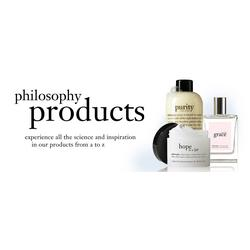 Philosophy Purity Made Simple Cleanser