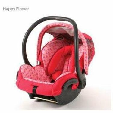 Mico Infant Car Seat - Happy Flower