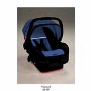Safety 1st Rear Facing Infant Car Seat