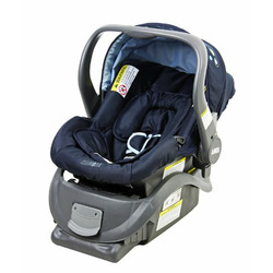 Mia Moda Certo Infant Car Seat, Blue