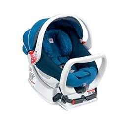 Britax Companion Infant Car Seat, Unity Blue
