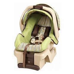 Graco Snugride 30 Infant Car Seat in Nobel