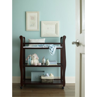 Graco Sarah Dressing Table, Cherry