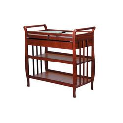 DaVinci Emily Baby Changing Table - Cherry