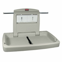 RCP781888PLA - Horizontal Baby Changing Station