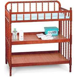 Jenny Lind Baby Changing Table by Delta