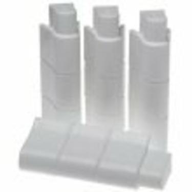 Arms Reach White Mini Leg Extension Kit