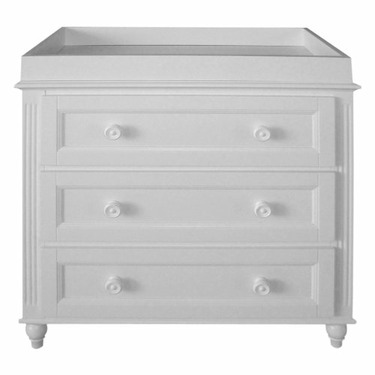 Cottage Changing Table