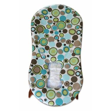 Ubi Modern Diaper Changing Table