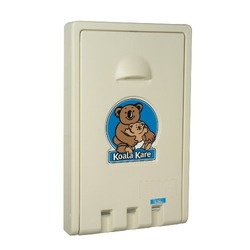 KKPKB10100 - Vertical Baby Changing Station