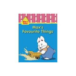 Max's Favourite Things