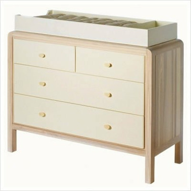 Solare Changing Table Dresser
