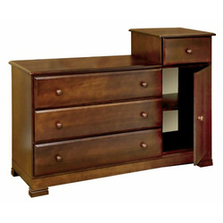 Kalani Combo Dresser - DaVinci Furniture - M5599