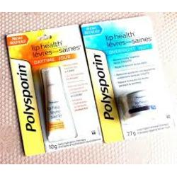 Polysporin Daily Lip Care