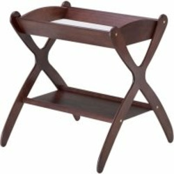 Cariboo Classic Changing Table