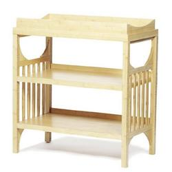 Bam Changing Table - Bamboo