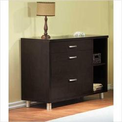 Milano Dressing Chest in Mocacchino