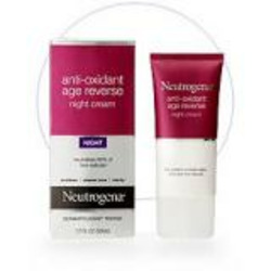 Neutrogena Anti-Oxidant Age Reverse Night Cream
