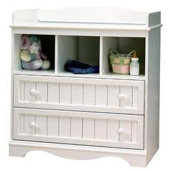South Shore Industries Country Baby Collection Changing Table