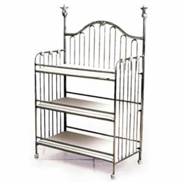 Corsican Kids Star Changing Table