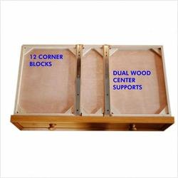 Westwood Design Jonesport Changing Table Combo Unit