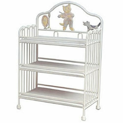 Corsican Kids Cat and The Fiddle Changing Table