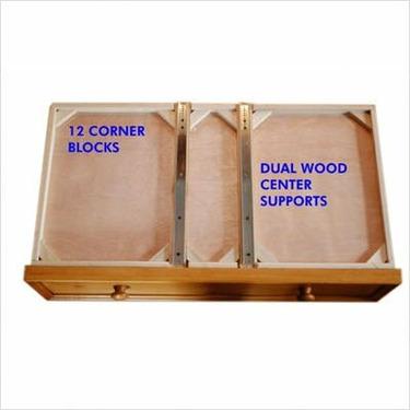 Westwood Design Saffron Changing Table Combo Unit