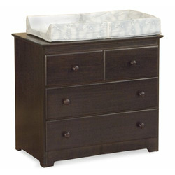 Atlantic Furniture Windsor Changing Table