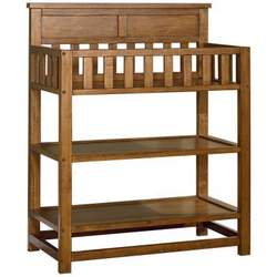 Bassettbaby River Ridge Changing Table - BST019