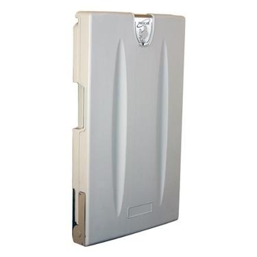 Foundations 100-EV Polyethylene Vertical Changing Station