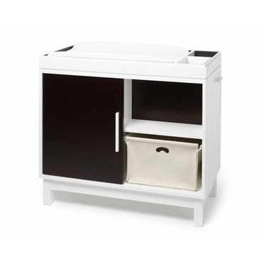 Netto Collection: Moderne Changer in Ebony
