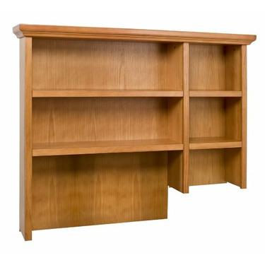 Kalani Hutch for Combo Dresser M5599 - DaVinci Furniture - M4749