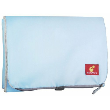 Armapac K1100124 Combo Baby Mat - Pastel Blue