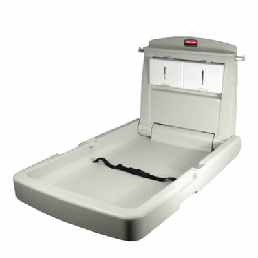 RCP781988PLA - Vertical Changing Station