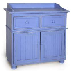 Relics Furniture Convertible Changing Table with 2 Drawers