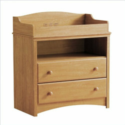 South Shore Sweet Morning Changing Table - 2 Finish Options