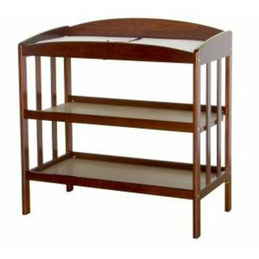 Monterey Changing Table in Cherry