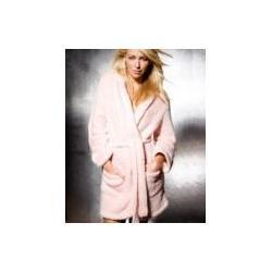La Senza Snuggle Knit Short Robe