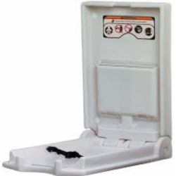 Brocar Vertical Surface Mount Changing Station - Fedex Shipping