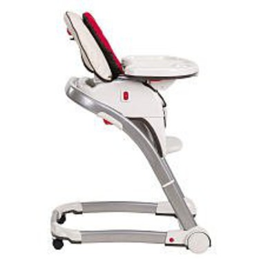Graco Blossom 4-in-1 Highchair Seating System-Bombay